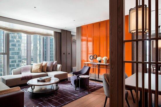 The St. Regis Hong Kong