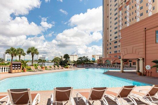 Westgate Palace Resort -Pool