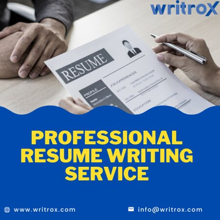 New Delhi, Inde : Writrox is a professional service based organization offering the young generation ways of writing a CV towards getting their dream job. From the industry's best resume, cover letter, LinkedIn profile to a guided approach, we keep your ambition alive in this competitive market. We make sure you get the best of it with proper utilisation and result. Writrox Professionals helps deliver a top-quality resume that will serve your ambition.