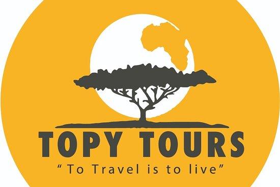 TOPY TOURS