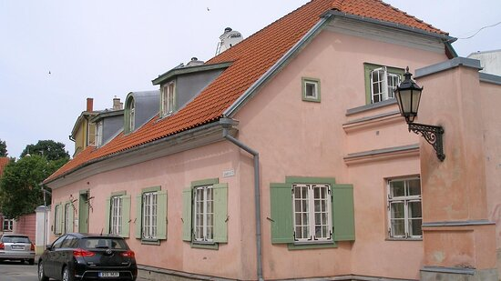 Uppsala House