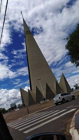 Catedral Basílica Menor Nossa Senhora da Glória