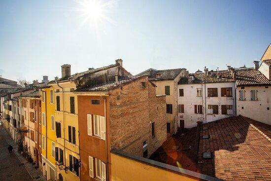 Province of Parma Resmi