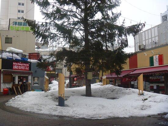 Passage Square