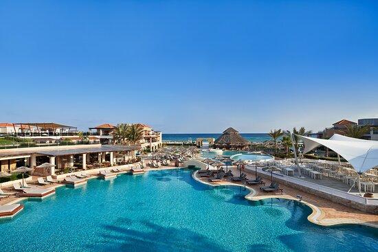 Atlantica Caldera Palace Resort