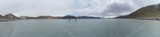 Leh Ladakh Winter Expedition