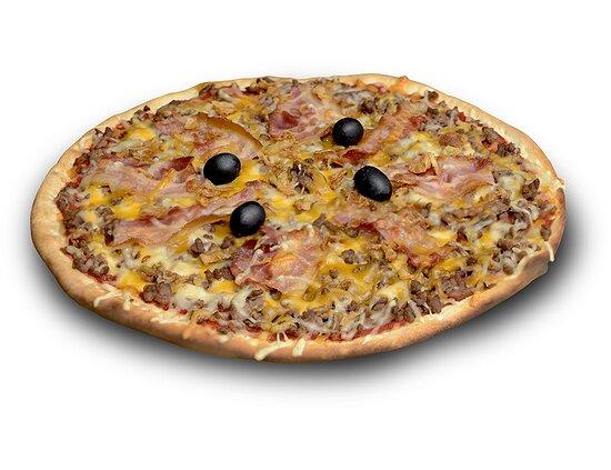 Pizz'Burger