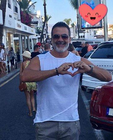 Castelmassa, Italie : La vita più bella e continuare a credere al vero amore. Non Esiste Altro