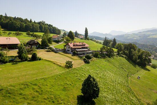 Steffisburg, Suisse: Hartlisberg