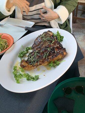 Bistecche a da kg 1,600