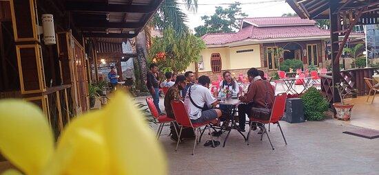 Teras Soliga Hotel