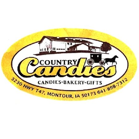 Country Candies