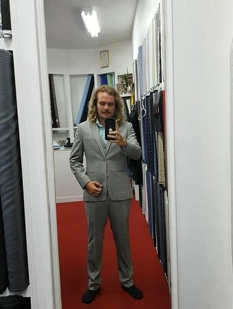 HAVE A LOOK OUR HAPPY CLIENTS FROM SUIT FITTER
