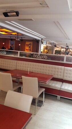 Borrdo Restaurant