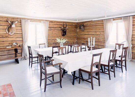 Hunting cabin - NaguTackork Gard & Marina的圖片 - Tripadvisor
