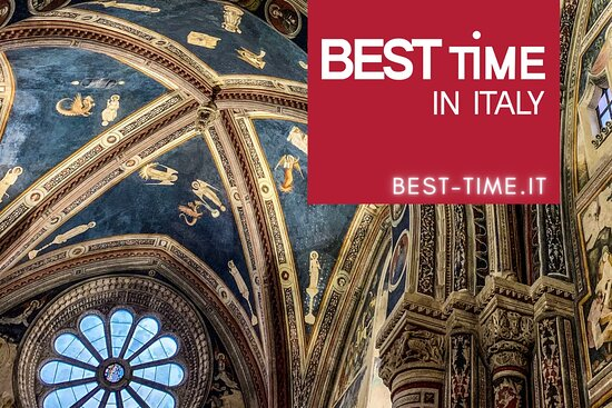 Best Time in Italy - Guided Tours and Excursions