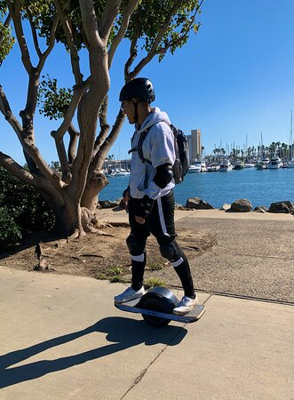 Onewheel Rental San Diego