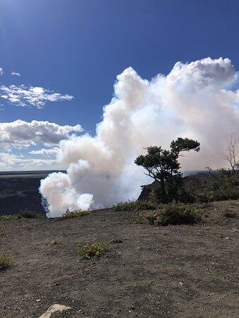 Volcano National Park Adventure From Kona Photo