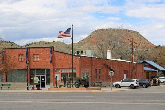 Hot Springs Historical Museum