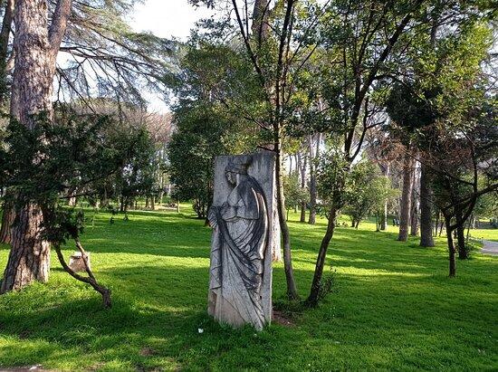 Parco Del Ninfeo