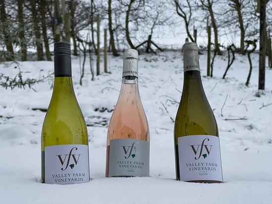 Valley Farm Vineyards