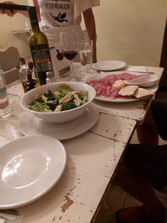 Best italian food in Panama City!!