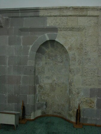 Ak Minare Camii 5