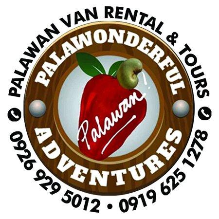Palawan Van Rental Tours