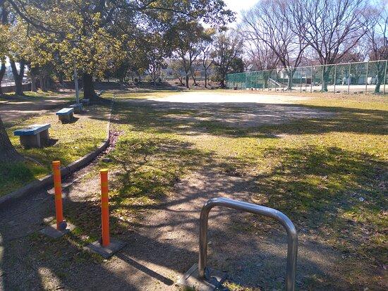 Yagura Park, Himeji