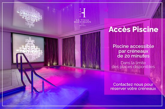 La Villa Haussmann, Hotels in Paris