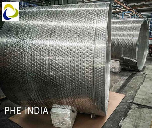 Noida, Inde : Get high-quality Pillow Plate Manufacturers suppliers, exporters in Uttar Pradesh, India. Process Engineers offer stainless steel pillow plates, laser welded pillow plates, vertical pillow plates, and industrial pillow plates. Contact us   Visit for website:- https://www.pillowplatesmanufacturers.com/