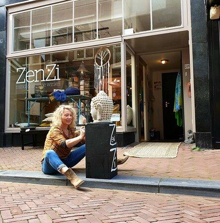 Sint Jacobsstraat Winkelstraat