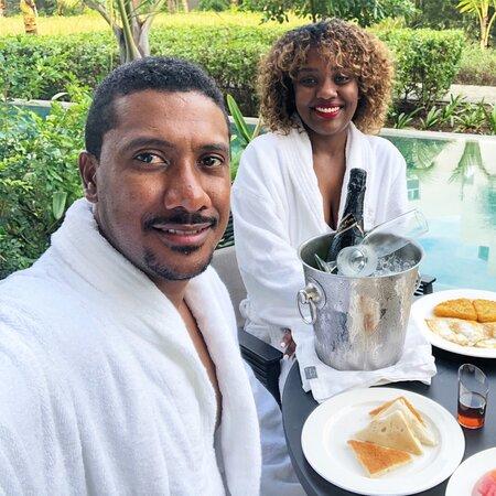 Vacaciones en pareja lo mejor de lo mejor