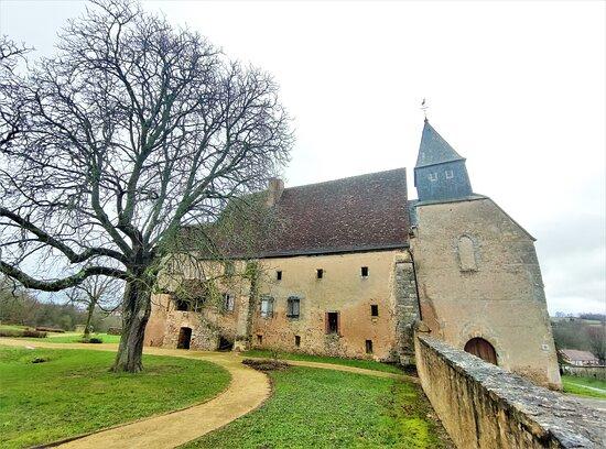 Le Prieuré Saint Michel