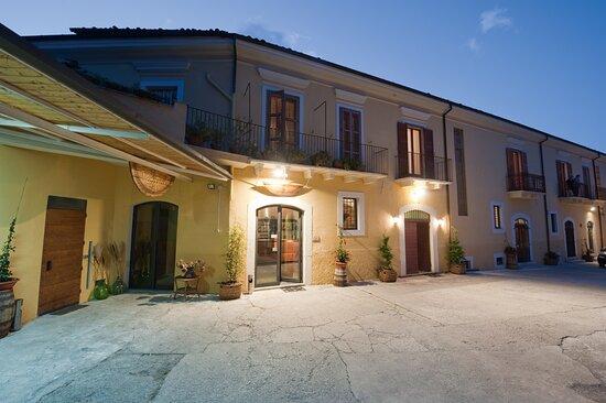 Vittorito, إيطاليا: Azienda Vitivinicola Italo Pietrantonj