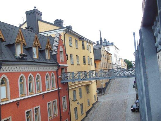 Bellmansgatan 1