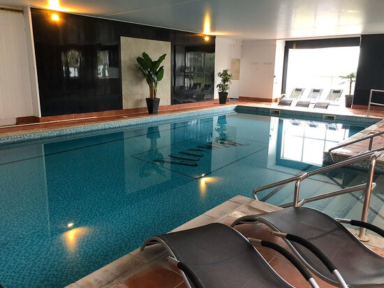 Adult-only leisure facilities