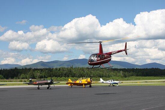Vertical Ventures Aviation