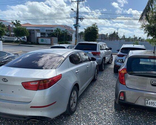 Rent a Car - Punta Cana: Disponibles