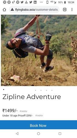 #Flying_Baba_Adventure