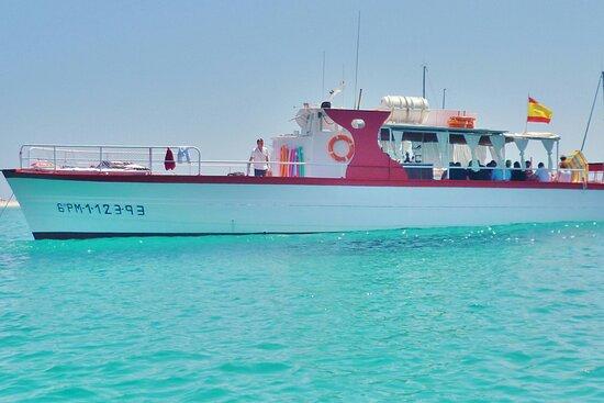 Ibiza Nautical Excursion