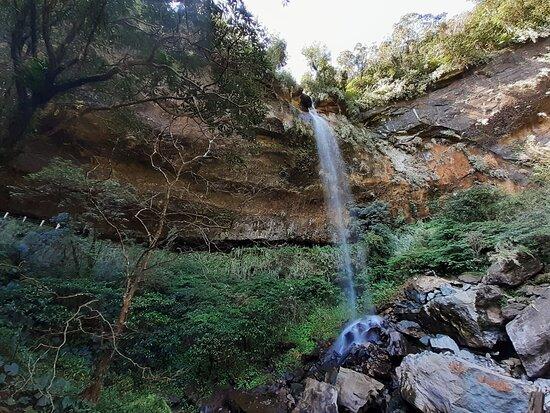 Sandiaoling Waterfall Trail