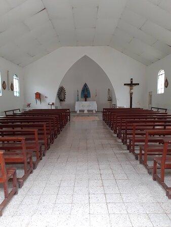 Gouin, Argentina: Interior
