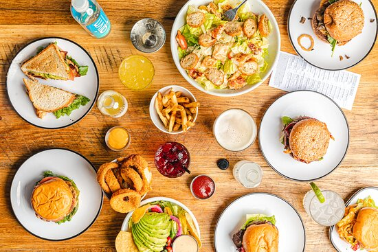 Mindful menu, feel-good food
