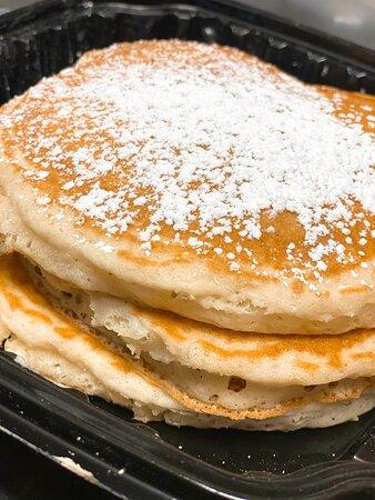 Pancakes - Take Out