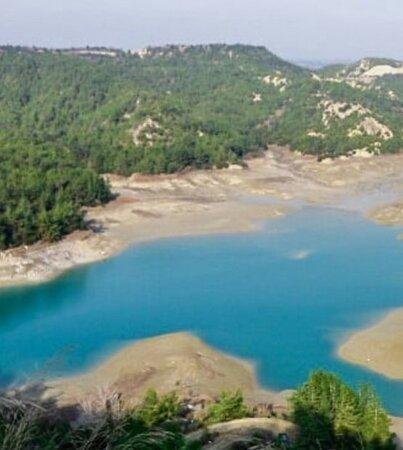 Seyhan Barajı