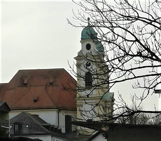 St Michael in Berg am Laim