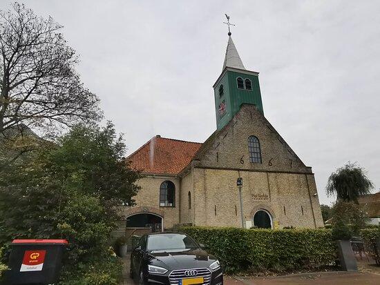 Buurtjeskerk