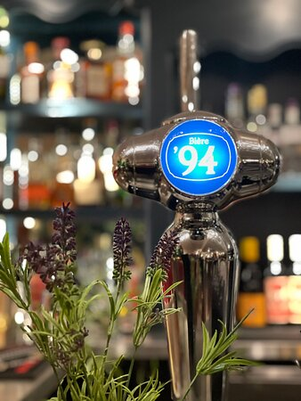 Bierre 94 - Our very own lager
