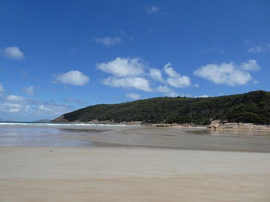 Norman Beach